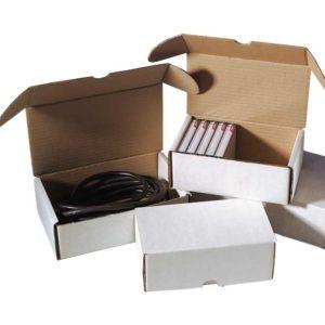 Postpakketdoos, 220x155x60mm