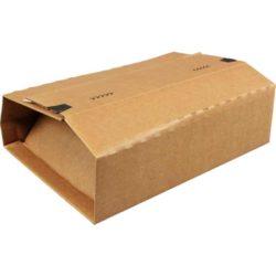 Wikkel (boek) Verpakking, 305x230x93mm